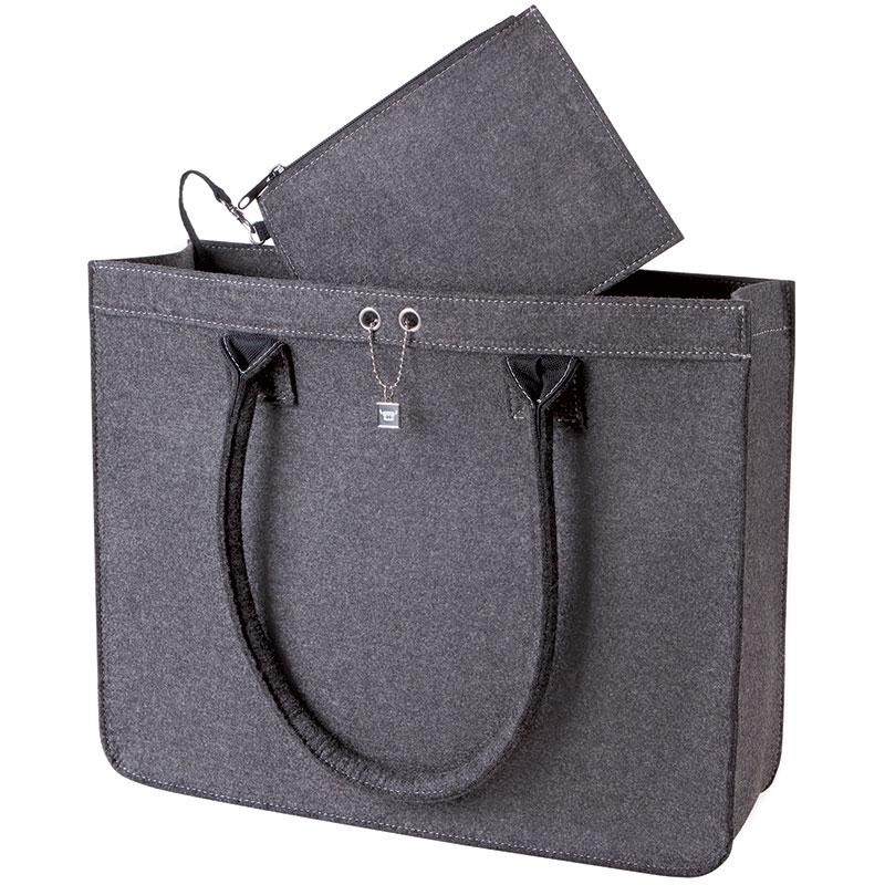 sac shopping ville en feutrine le sac shopping ville sacs a main et vanity personnalisable. Black Bedroom Furniture Sets. Home Design Ideas