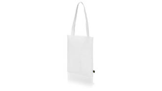 blanc - cadeau dentreprise trolley Small convention tote