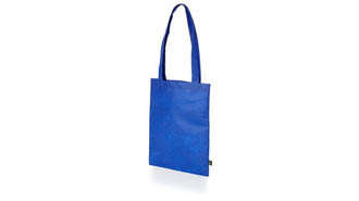 bleu - cadeau dentreprise trolley Small convention tote