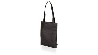 noir - cadeau dentreprise trolley Small convention tote