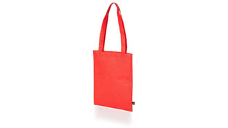rouge - cadeau dentreprise trolley Small convention tote
