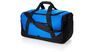 bleu - CX Square Travel Bag