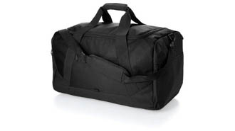 noir - CX Square Travel Bag