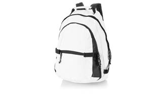 blanc - Promo backpack