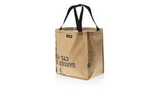 Ragbag Grocery tote - sac-à-dos personnalise