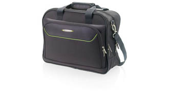 gris - Runner Cabin Bag