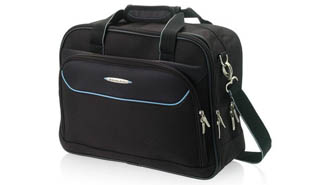 noir - Runner Cabin Bag