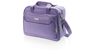 violet - Runner Cabin Bag