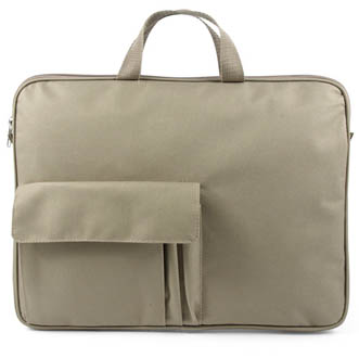 beige - sac-a-dos-business-attitud-personnalisable-becgb1027