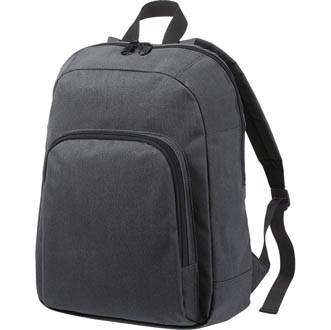 anthracite - Sac à dos publicitaire DAYPACK