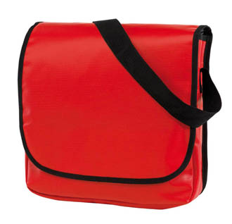 rouge - Sac Clever