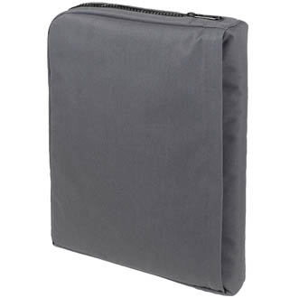 anthracite - Sacoche publicitaire Notebook PC portable EVENT