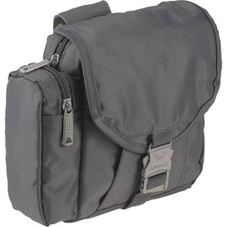 anthracite - Sacoche publicitaire. Personal Bag BULLET