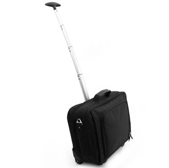 Trolley-personnalise-business-roller-bizznroll-noir