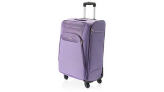 violet - trolley promotionnel Runner Spinner Medium