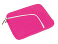 pink-gris - Etui de Protection pour Netbook Mini-Save