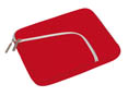 rouge-gris - Etui de Protection pour Netbook Mini-Save
