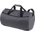 anthracite - Sac de sport personnalisable BASIC