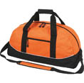 orange - Sac de sport personnalisable CITY