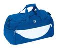 bleu royal-blanc - Sac de sport Champ