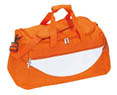 orange-blanc - Sac de sport Champ