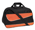 orange-noir - Sac de sport Pep