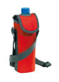 rouge - Sac isotherme pour bouteille