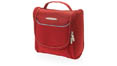 rouge - trolley personnalisable Runner Multinecessaire