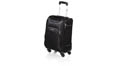 noir - trolley publicitaire Runner Spinner Small