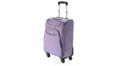violet - trolley publicitaire Runner Spinner Small