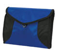 bleu royal - Trousse de toilette SPORT